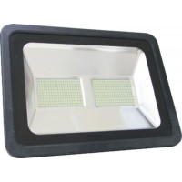 Heavy Duty LED Flood Light 200w Epistar 16,000Lm Bright White
