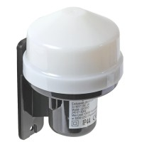Energizer Standalone Photocell Day/Night Switch Sensor - LED Compatible