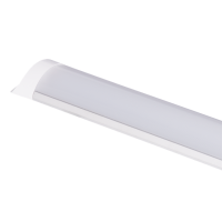 4FT (120cm) Slim Line LED Batten Fitting Ceiling light 36W IP22 (Natural White 4000k)