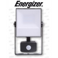 20w LED Security Flood Light with PIR Motion Detect - ENERGIZER