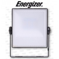 100w Energizer LED Flood Light Slimline(Cool White 6500k)