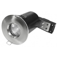Fire Rated Spot Light With 5w Energizer  LED (Warm White 3000K)