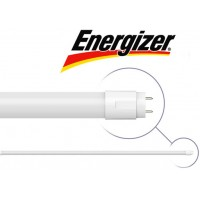 ENERGIZER 2FT LED Tube Light T8 600mm - Cool White 6500k - 12 PACK