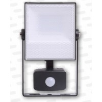 Energizer 20w LED PIR Motion Sensor Flood Light (Cool White 6500k)