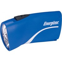 Energizer LED Pocket Torch with 3 x AAA Energizer Max Batteries
