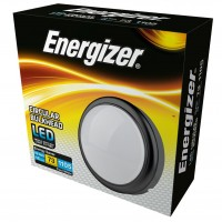 Energizer Round 15W LED Light (4000k) IP54 Indoor/outdoor