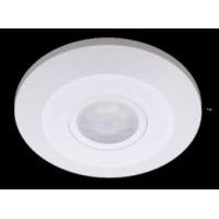 Energizer Surface Mounted Slim 360 PIR Sensor Switch Occupancy Lux Time