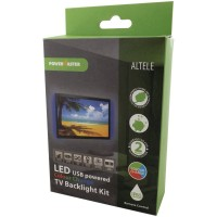 TV Backlight Kit LED Colour Changing USB Powered
