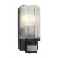 LED Security Light with PIR Motion Detect (Day Light 6400k)