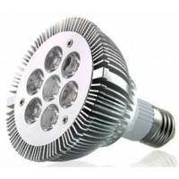 LoNRG 7w PAR30 LED Mushroom Light (Warm White 3200k)