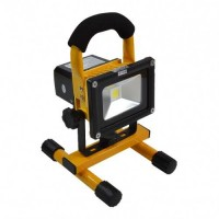 LED Rechargeable Portable Work Lamp 10W IP54