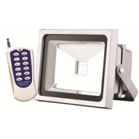 LED Colour Changing Flood Light 20W - Long Range upto 50m