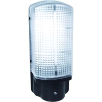 6w LED Security Dusk till Dawn Light with Photocell switch - (Day Light 6400k)