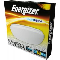 ENERGIZER LED Square Bathroom Light 16W IP44 (Natural White 4000k)